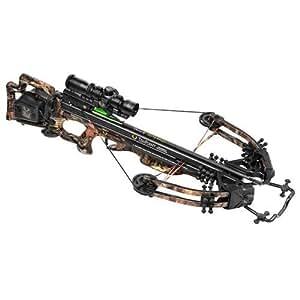 TenPoint Venom Crossbow with ACU50