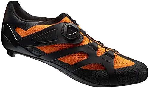 DMT KR2 - Zapatillas para bicicleta de carreras, color naranja ...
