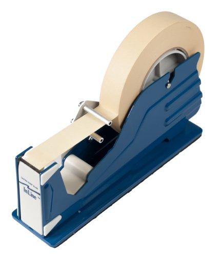 pps packaging tape dispenser instructions
