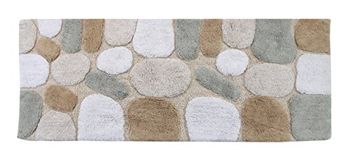 Pebbles Bath Runner, Spa