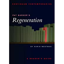 regeneration pat barker heroism Regeneration is the first novel in pat barker's acclaimed world war i trilogy, which continues with the eye in the door and culminates in the 1995 booker prize-winning the ghost road preview this book .