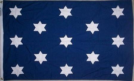 3x5 Bedford Flag Revolutionary War Battle Banner New Pennant Minuteman