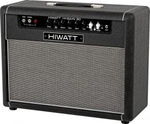 Hiwatt Amplificador Hi Gain Custom 50W 2x12 Combo