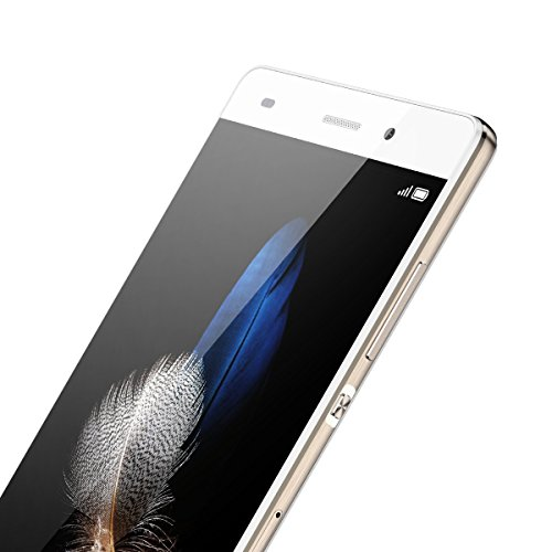 huawei p8 lite ale l23 factory unlocked 16gb latin version american 4g lte bands white. Black Bedroom Furniture Sets. Home Design Ideas