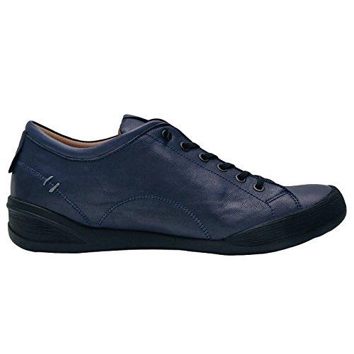 Elska Women Juliette Casual Sneaker Shoes Navy