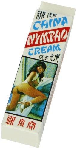 Nasstoys Chine Nympho Crème