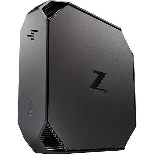 HP Z2 G4 Mini Workstation PC with 4.1 GHz Intel Hexa-Core i5-8500 Processor and NVIDIA Quadro P600 DisplayPort Graphics - Windows 10 Professional (Renewed)