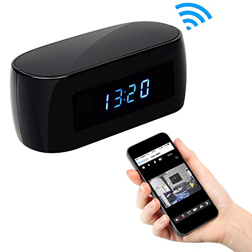 CAMXSW Pinhole Security Support Smartphone product image