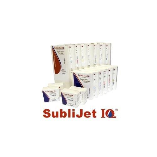 SawGrass SubliJet IQ for Epson C88 - Cyan