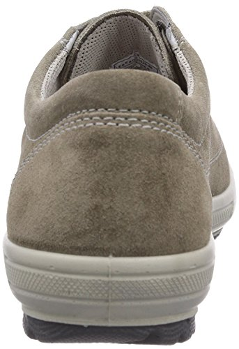 Low Legero Beige Beige Top Women's 26 TANARO Trainer Düne A77qgBw