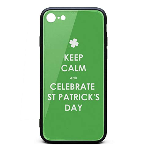 - BoDu iPhone 6 Plus iPhone 6s Plus Case Celebrate ST Patrick's Day TPU Protective Shockproof for iPhone 6 plus/6s Plus