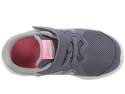 Unisex 0 Carbon – Pantofole Grigio 24 Nike light 002 Bimbi tdv 8 Downshifter metalli wIPPxFq0