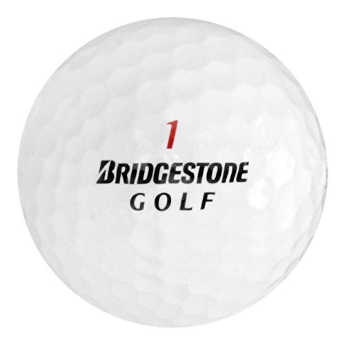 Bridgestone E6 Recycled Golf Balls (36 Pack) by Bridgestone (Image #1)