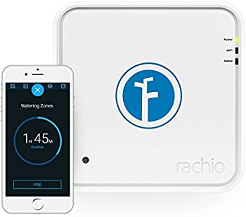 Rachio IRO Enabled Irrigation Controller