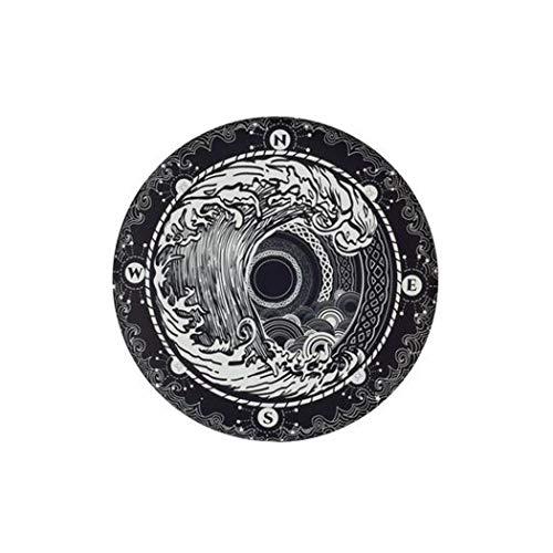 Waboba Unisex Wingman Silicone Disc, White/Black, OS