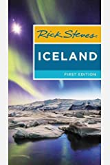 Rick Steves Iceland Paperback