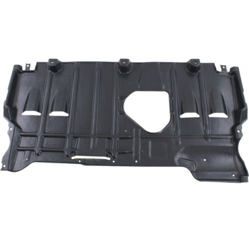 Perfect Fit Group REPM310196 - Mazda 3 Engine Splash Shield, Under Cover, Rear, Assy, 5 Speed Trans.