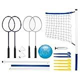 Franklin Sports Complete Badminton Sets