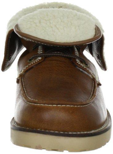 Braun Cognac Fusion Dickies Herren Boots zxtv7n