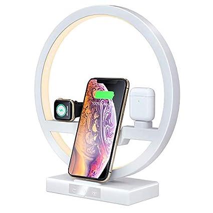 Amazon.com: JODNO - Cargador inalámbrico para teléfonos ...