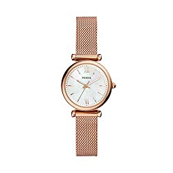 Image of the product Fossil Womens  Carlie that is listed on the catalogue brand of Fossil.