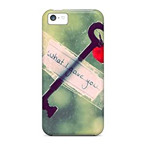 Iphone 5c Hard Cases With Awesome Look - WwP32189ObHP