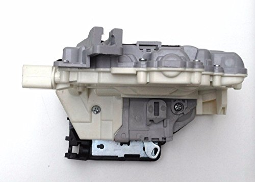Front Right Passenger Door Lock Latch RH For AUDI A4 A5 Q5 Q7 TT VW Passat B6