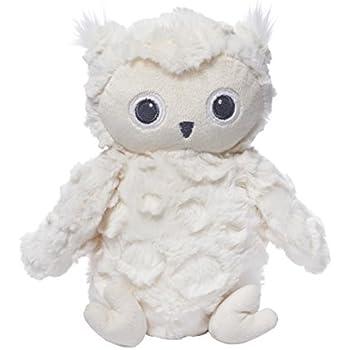 Amazon Com Gund Baby Greary Owl Stuffed Animal Baby