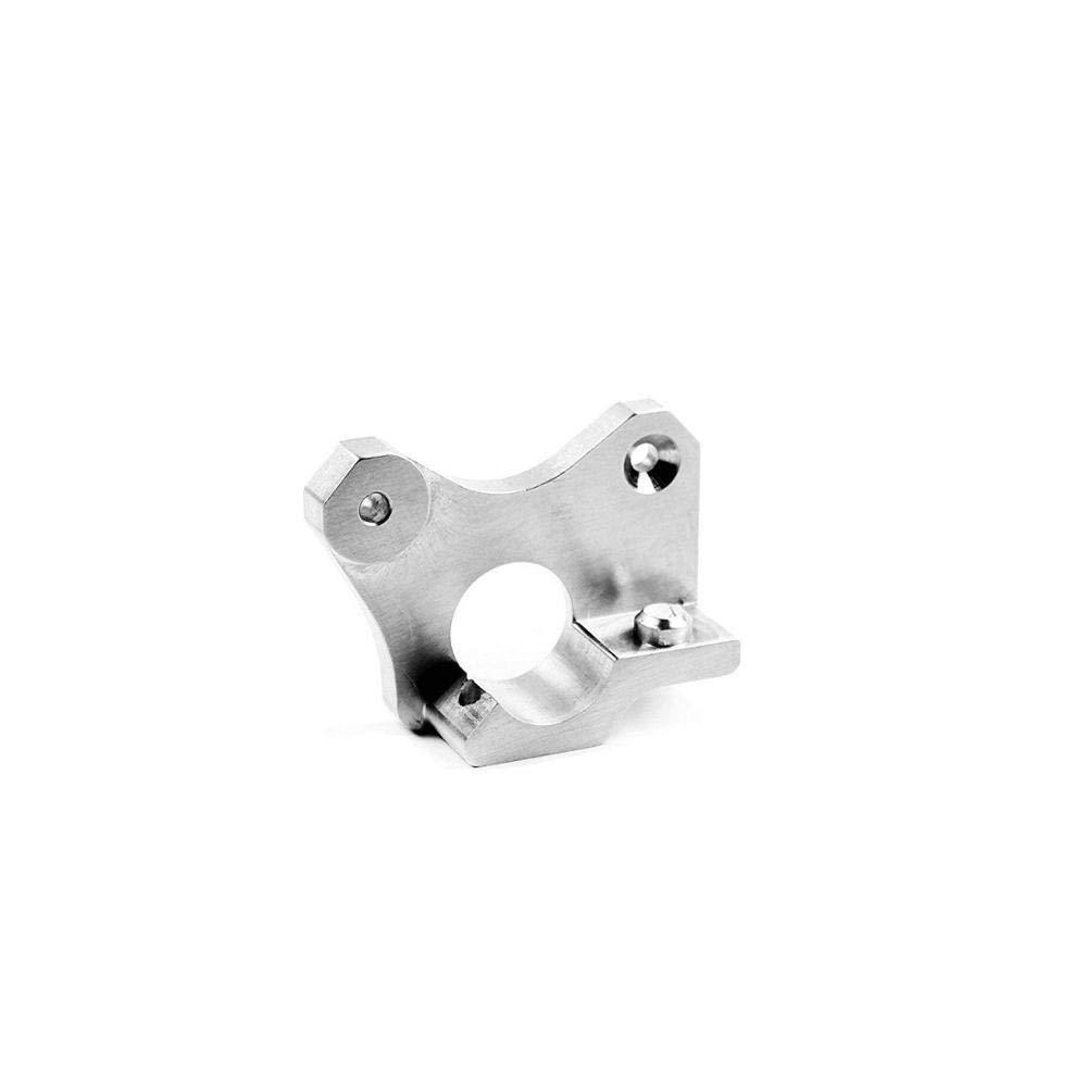 HEASEN CNC Placa extrusora de aleación de aluminio mecanizado para ...