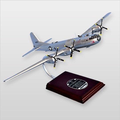 Mastercraft Collection MCB29SDW B-29 Superfortress Doc Wo...
