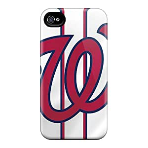 Case Cover Washington Nationals/ Fashionable Case For iphone 6