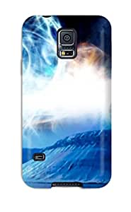 New Fashionable ZippyDoritEduard LsCZmJQ440XaDbW Cover Case Specially Made For Galaxy S5(amazing Nature For Computer Desktop)