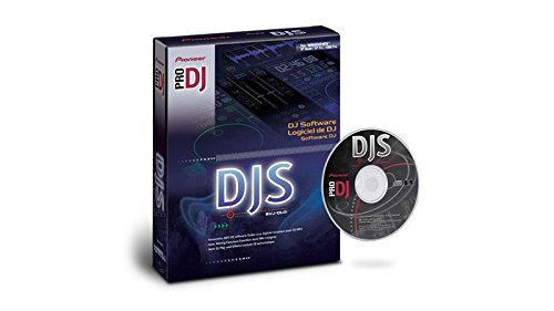 Price comparison product image Pioneer SVJ-DL01 Software For Pc: Djs