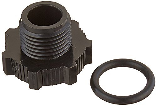 Hayward CX250Z14A Drain Plug Kit Replacement for Hayward Star-Clear Cartridge Filter and Chlorine and Bromine Feeders