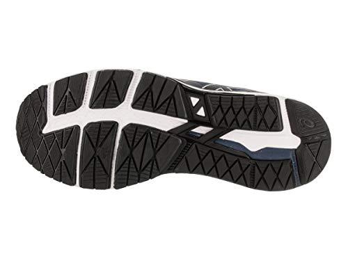 Dark Asics Gel Shoes Blue 13 White 8 M D Black US Mens Foundation zZ6rxzq