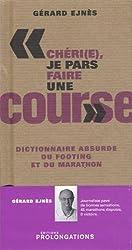 Dictionnaire absurde du marathon