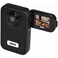 RCA EZ200 Small Wonder Digital Camcorder with 60 Minutes Recording and 1GB Included Memory (Discontinued by Manufacturer)