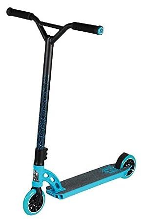 Madd Gear MGP VX5 Nitro patinete azul: Amazon.es: Deportes y ...