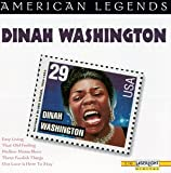 American Legend: Dinah Washington by Various Artists (1900-01-01)