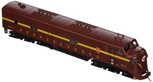 - Bachmann Industries Single Stripe #5876 Diesel Locomotive Train