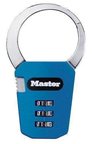 Master Lock 1550DAST Backpack Lock