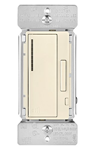 EATON Wiring RF9540-NDLA ASPIRE RF All Load Smart Dimmer (Aspire Rf Smart Dimmer)