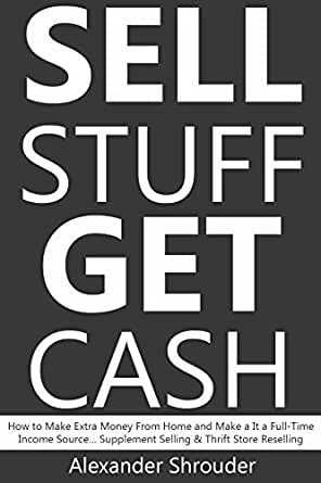 Sell stuff get cash bundle how to make for Home source store