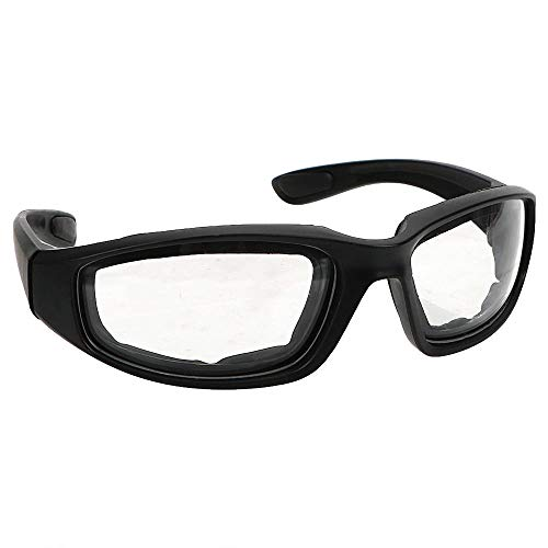 - Windproof Gears Sunglasses Motocross Anti Glare UV Protection Car Night-Vision Glasse Night Vision Drivers Goggles Clear