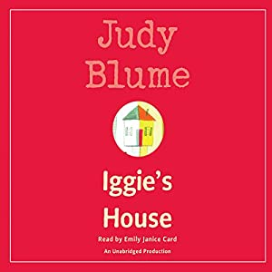 Iggie's House Audiobook