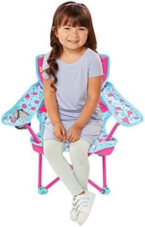 Trolls DreamWorks Fold N Go Chair