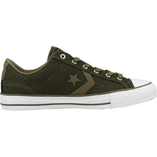 Converse Star Player OX Herren Sneaker Khaki