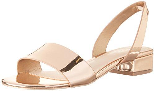 Metallic Miscellaneous Women's Fashion Aldo Candice Sandals wqI1xFz6