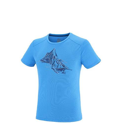 Millet Needles TS SS Camiseta Hombre