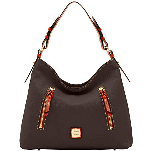 Dooney And Bourke Leather Handbags - 9